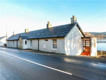 Property image of Shore Cottage,Inveraray, Argyll and the Isles, Scotland