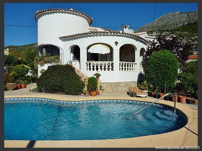 Main image for Tormos, Costa Blanca North, Spain