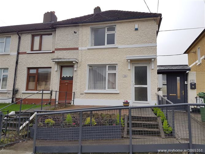 Photo of 78 Monasterboice Road, Crumlin, Dublin 12