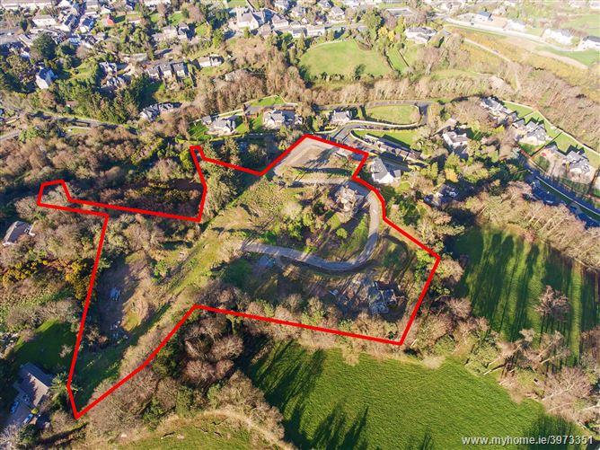 Main image for Development Land at Struan Hill, Delgany, Wicklow