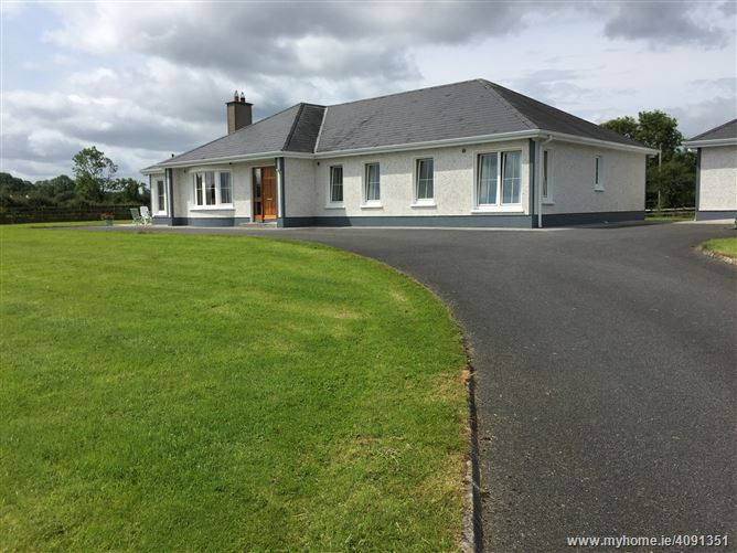 Knockhall , Rooskey, Roscommon