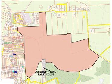 Main image of Strokestown, Strokestown, Roscommon