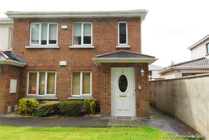 4 Lissen Manor, Block 1, Seatown Road, Swords, Dublin