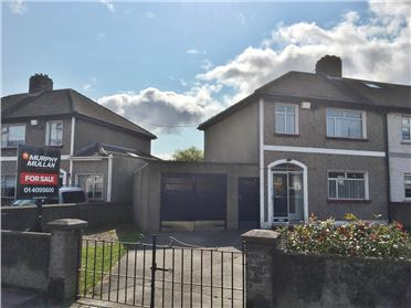 Photo of 95 Blarney Park, Kimmage,   Dublin 12