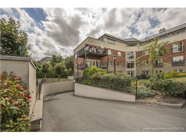 Main image of 13 Saggart Lodge Court, Citywest, Saggart, County Dublin