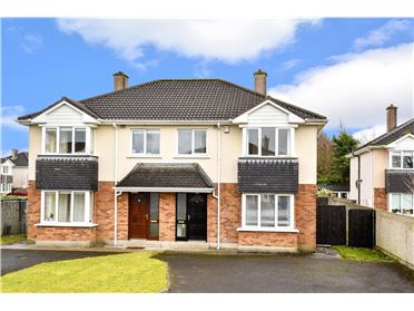 Photo of 71 Riveroaks, Claregalway, Co. Galway, H91 R62F