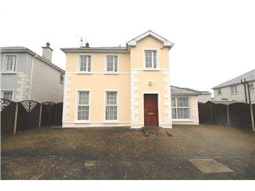 Photo of 34 Glenvale, Ballyragget, Kilkenny