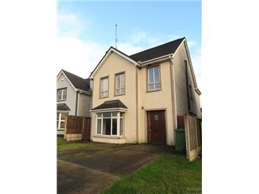 Photo of 25 Cuanahowan, Tullow, Carlow