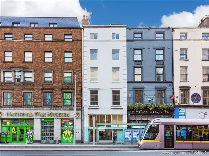Main image for 26 Westmoreland Street, South City Centre, Dublin 2