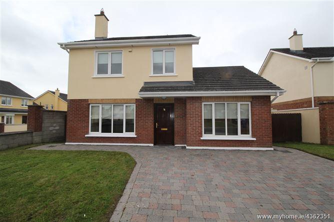 Main image for 33 Agh Na Hara, Stradbally Rd, Portlaoise, Laois