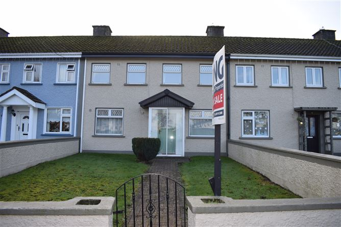 34 Pairc Mhuire, Tullow, Carlow