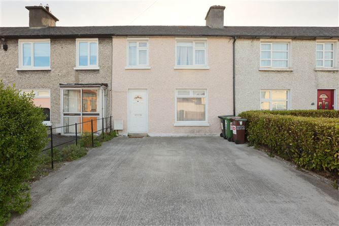 46 Connolly Gardens, Inchicore, Dublin, D08F9X9