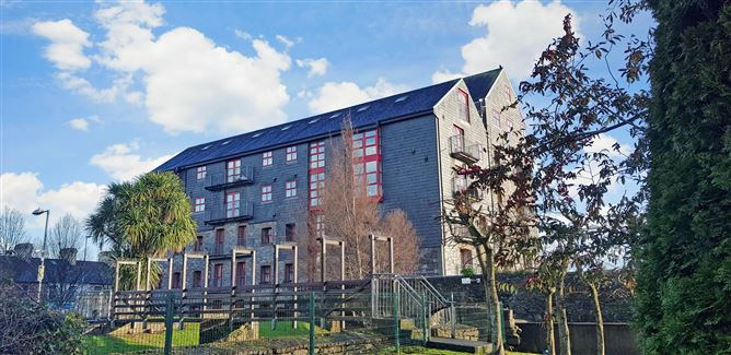 Image for Apartment 55, Mill Race, Mill Road, Midleton, Co. Cork