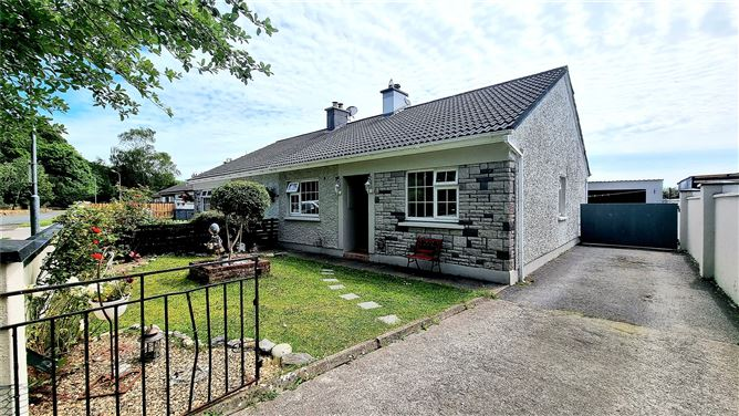 Main image for 6 College View,Rahan,Tullamore,Co Offaly,R35YY15