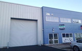 Unit 2, Block A, Axis Business Park, Tullamore, Offaly