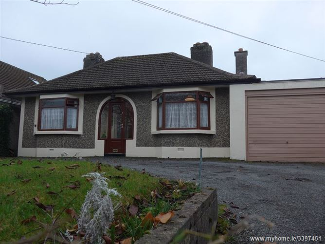 Valleymount, Main Street, Blanchardstown, Dublin 15