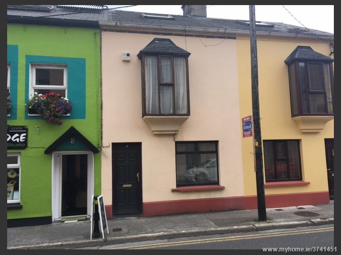7 Strand Street, Tralee, Kerry