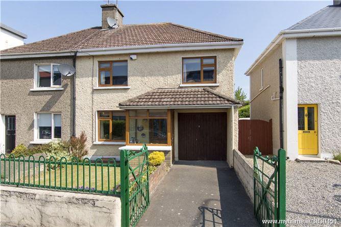 3 Stepaside Villas, Stepaside, Dublin 18