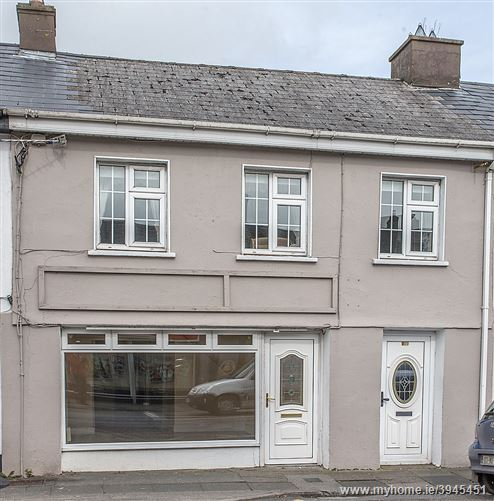 31 O'Connell Street, Dungarvan, Waterford