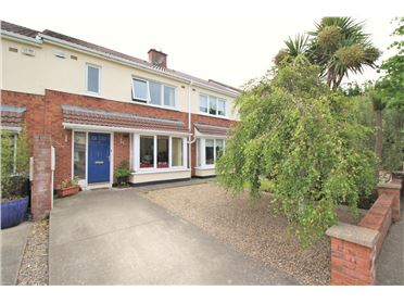 Main image of 6 Orby Way, The Gallops, Leopardstown,   Dublin 18