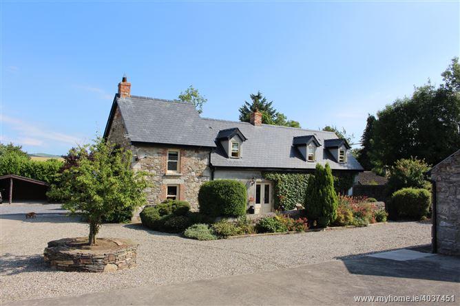 Hallowberry Lodge, Ballingate, Carnew, Wicklow