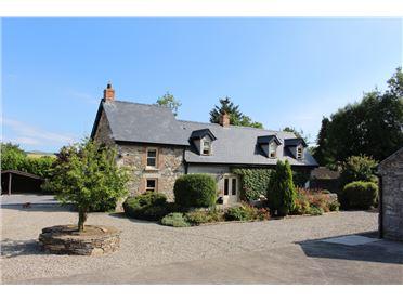 Photo of Hallowberry Lodge, Ballingate, Carnew, Wicklow