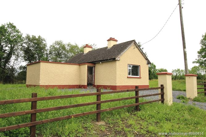 Photo of Carrickmoiragh (Ballagh), Newtownforbes, Longford
