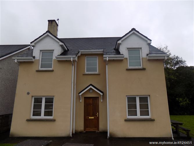 25 The Avenue, Lios Na Fea, Macroom, Cork