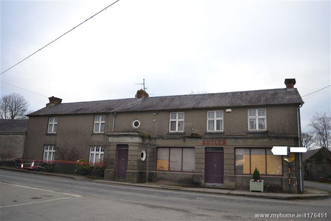 Butlers, Raheenduff, The Rower, Kilkenny