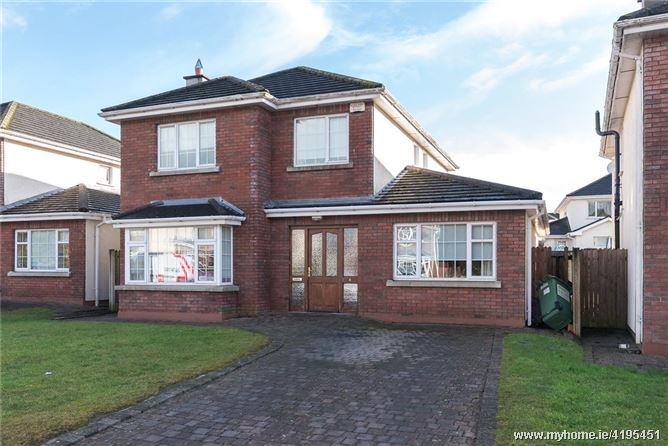 6 Ardnacassa Manor, Dublin Road, Longford, N39 N1W7