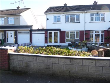 Main image of 7 Cois Na Habhann, Old Bawn,, Tallaght, Dublin 24
