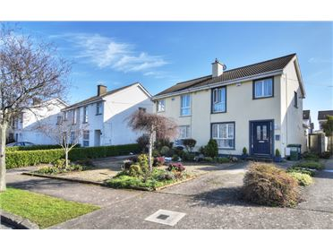 Photo of 132 Maples Road Wedgewood, Sandyford, Dublin 16