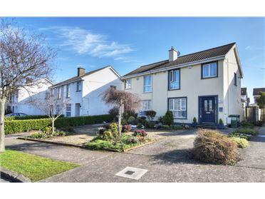 Main image of 132 Maples Road Wedgewood, Sandyford, Dublin 16