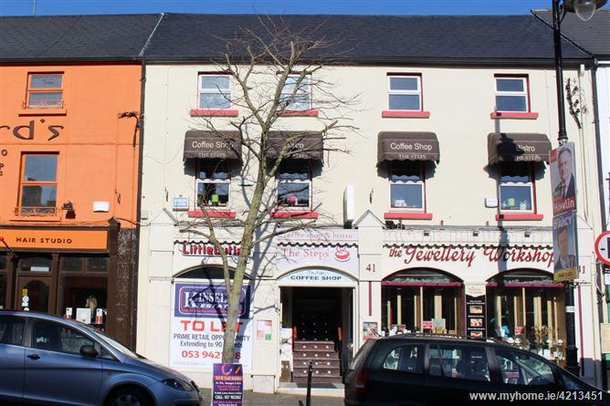 41 Main Street, Gorey, Wexford
