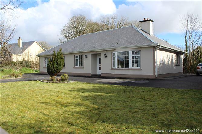 Lisnagloos, Craughwell, Galway