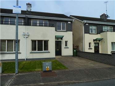 Photo of 21 Prospect, Balbriggan, County Dublin