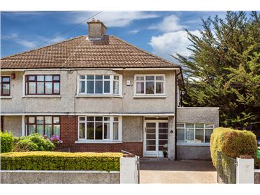Photo of 9 Rockville Road, Blackrock, Dublin