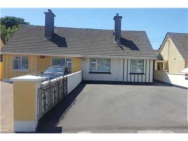 Photo of 5 McDermott Avenue, Mervue, Galway