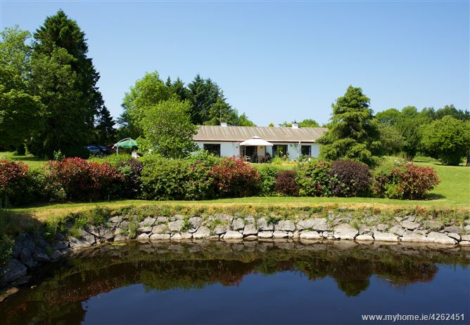 Main image for Annagh Cottage and Lodge, Kilmore, Roscommon