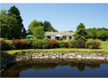 Photo of Annagh Cottage and Lodge, Kilmore, Roscommon