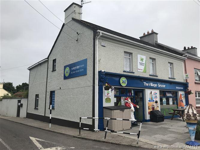 Main image for The Village Shop, Main Street, Ballyporeen, Tipperary