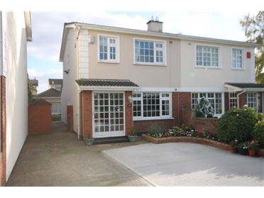 Photo of 5 Thornhill Meadows, Celbridge, Kildare