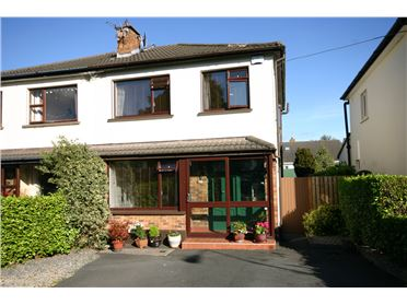 Photo of 29 Eaton Wood Avenue, Corbawn Lane, Shankill, County Dublin