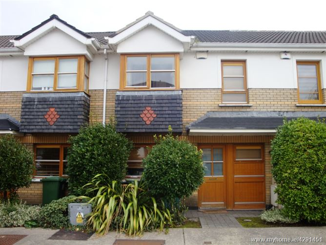 Main image for 6 Belfry Place, Citywest, Dublin 24