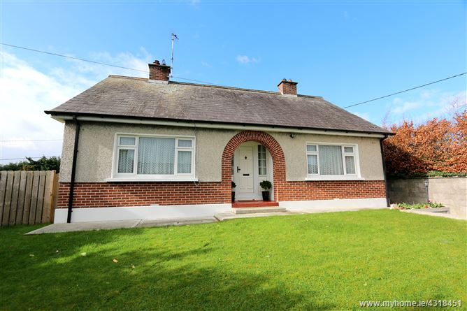 The Bungalow, Main Street, Julianstown, Meath