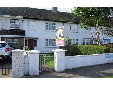 Main image of 44 Shantalla Drive, Beaumont, Dublin 9