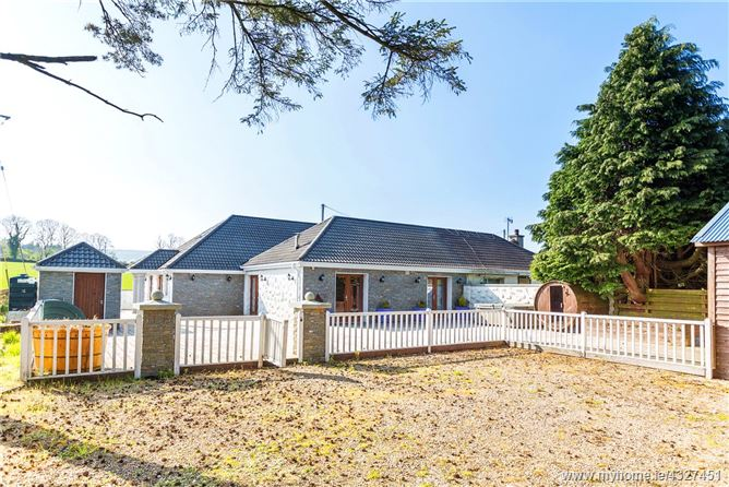 Main image for Lakeside Cottage, Mullinaveigue, Roundwood, County Wicklow, A98 K660