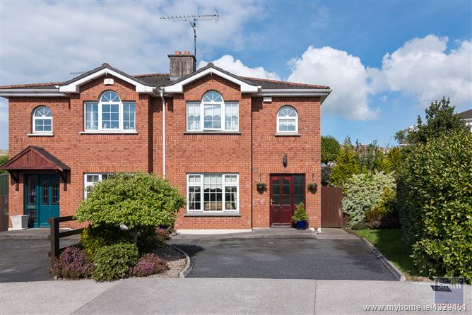 12 Heatherfield, Bailieborough, Cavan