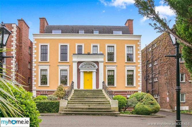 Main image for 25 Hillcourt Apartments, Highfield Road, Rathgar, Dublin 6