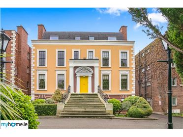 Main image of 25 Hillcourt Apartments, Highfield Road, Rathgar, Dublin 6